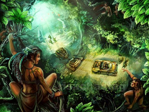 Magical Faerie Beauty, Fairies 2