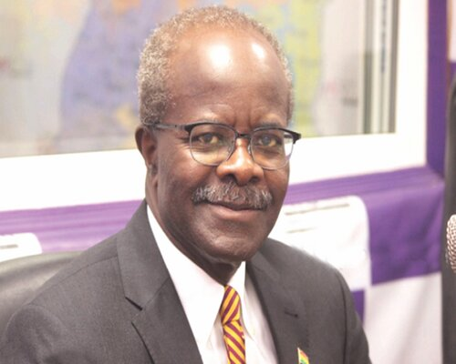 Kufuor Reveals Why He Appointed Nduom Into His Government