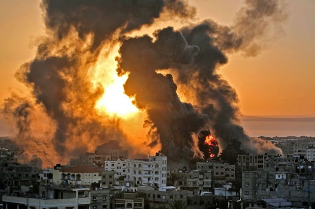Dominicanos condenan ataques de Hamas y Jihad Islámica contra Israel