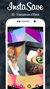InstaSave- screenshot thumbnail