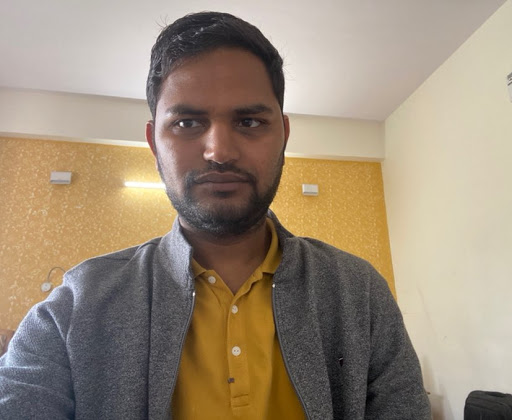Sanjay Sahu