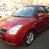 Suzuki Swift 1.5 MZ