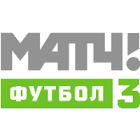 kênh Match Football 3 МАТЧ! Футбол 3