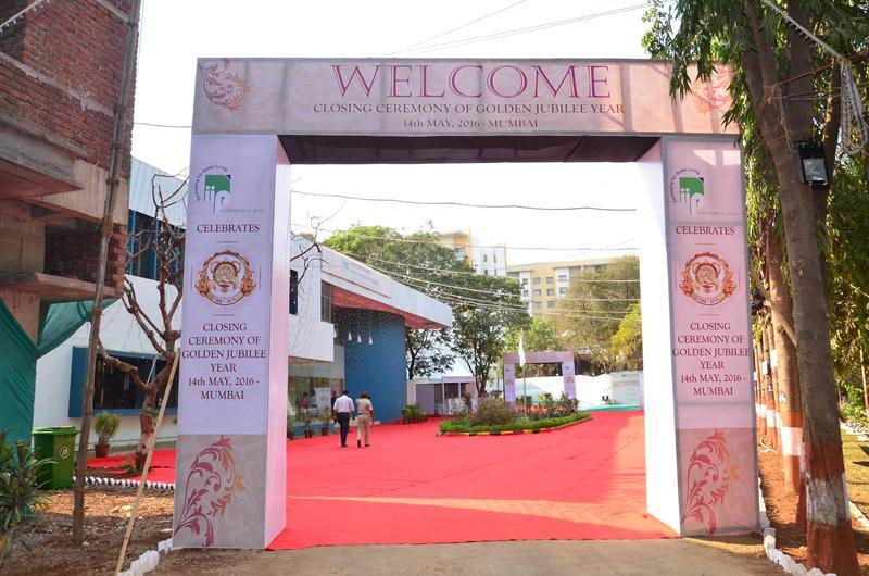 IIP - Closing Ceremoney of Golden Jubilee Year - 2