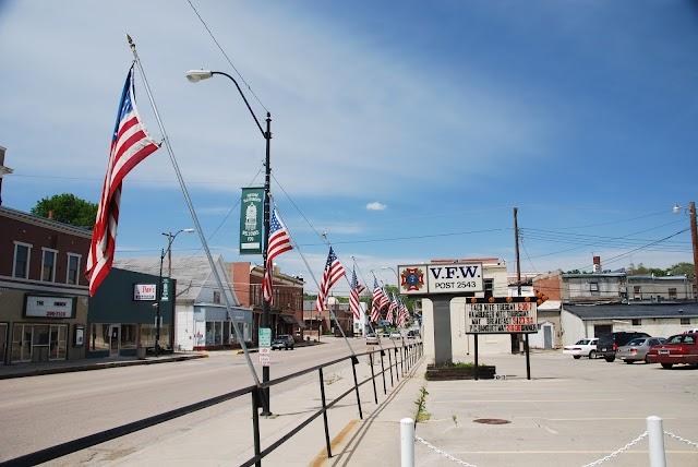 Plattsmouth Nebraska