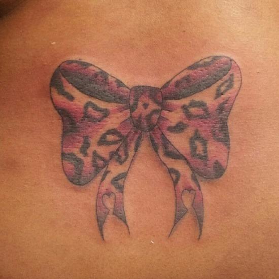 bonito_cheetah_print_arco_de_tatuagem