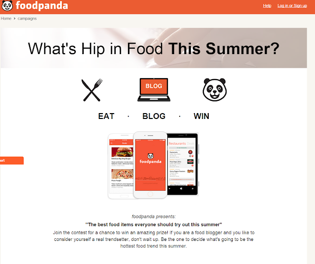 Hip Food Trends of this Summer