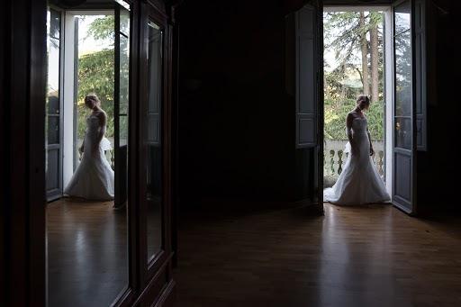 Wedding photographer Barbara Fabbri (fabbri). Photo of 20.05.2014