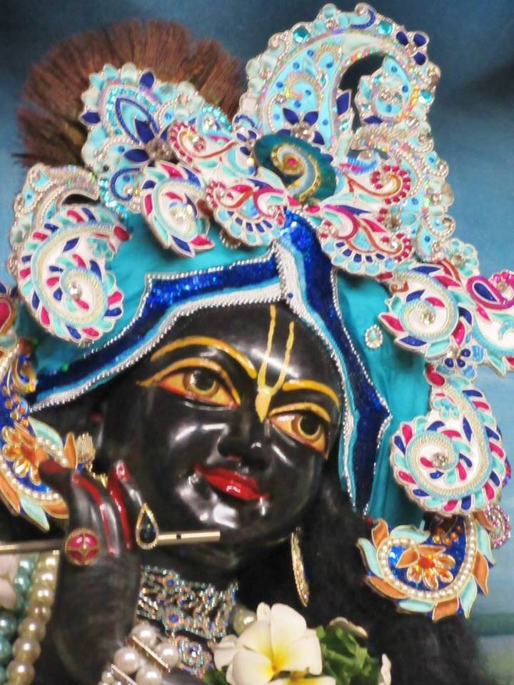 ISKCON Philippines Deity Darshan 22 July 2016 (5)
