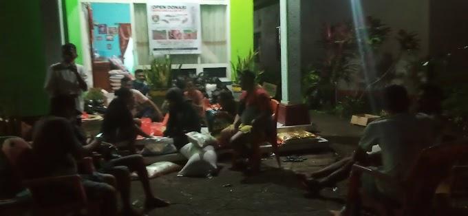 KAMPAR dan IMP2 Siap Salurkan Bantuan Korban Dampak Bencana Alam di Pantar