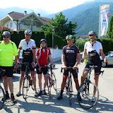 Rennrad - Roadbike Woche Tag 4 Didi Thurau springt ein