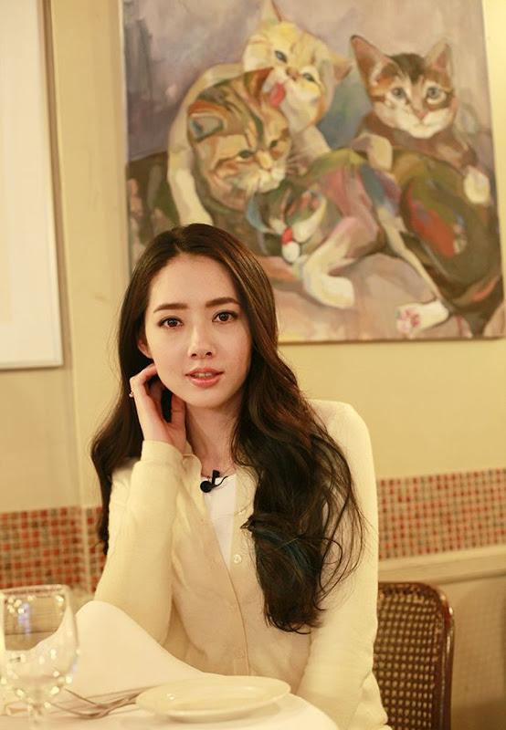 Bea Hayden / Hayden Kuo / Guo Bi Ting China Actor