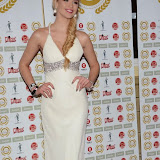 OIC - ENTSIMAGES.COM - Ashleigh Coyle at the National Film Awards in London 31st March 2015  Photo Mobis Photos/OIC 0203 174 1069