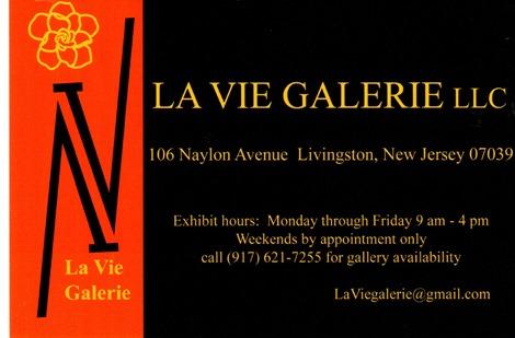 La Vie Galerie 1 2