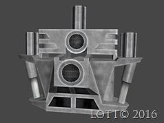 Tohungatoran_body_textured