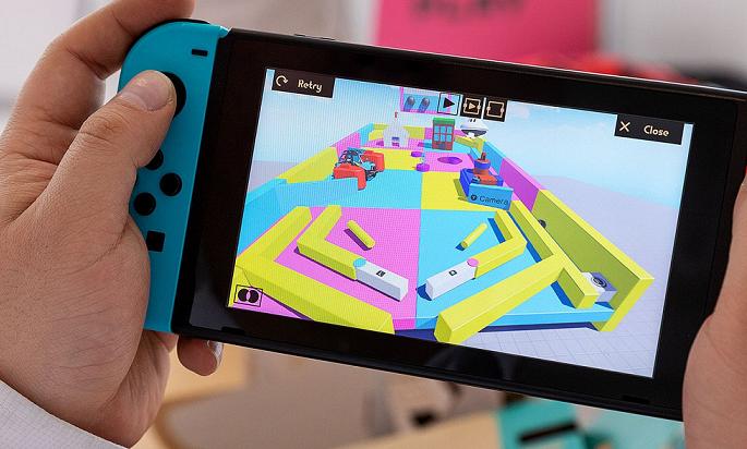 See These Nintendo Switch Games for Every Kind of Player