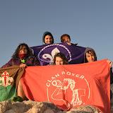 Ascensión Teide Rovers