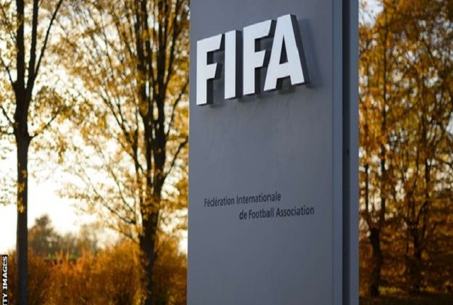 See Why FIFA Has BANNED 8 Footballers For Life
