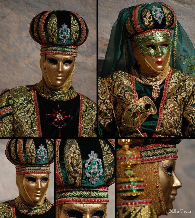 Carnevale di Venezia 05 02 09 N09