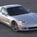 Themes For Chevrolet Corvette APK