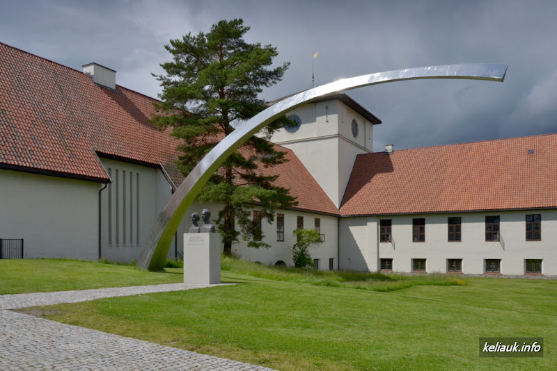 Vikingų laivų muziejus