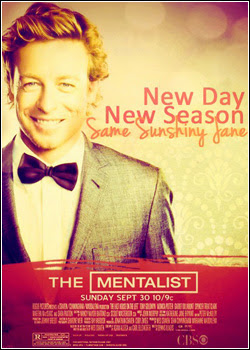 Download - The Mentalist S06E08 - HDTV + RMVB Legendado