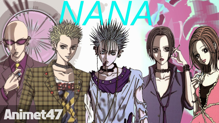 Ảnh trong phim Nana 1