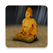 3D Buddha Live Wallpaper