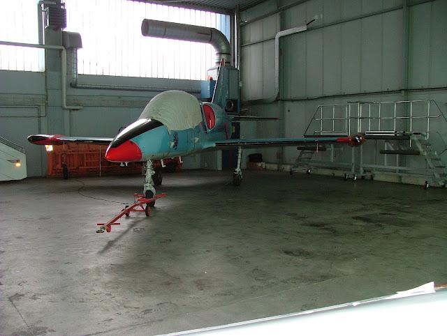 Mofa Flyves hjem fra Heubach - DSCF6406.JPG