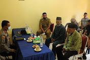 Ciptakan Pilkada Kondusif, Kapolres Sergai Silaturahmi dengan Fopimcam, Toga ,Tomas, PPK dan Panwaslu