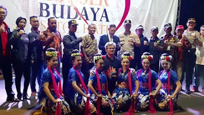 Lepas Di Depok, Konser Budaya Satoe Hati Lanjut Ke Bandung