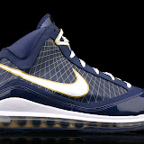 Nike Air Max LeBron VII Listing