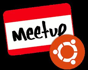 Grupo MeetUp sobre Ubuntu