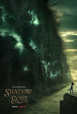 Shadow and Bone Netflix