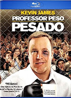 Filme Poster Professor Peso Pesado BDRip XviD Dual Audio & RMVB Dublado