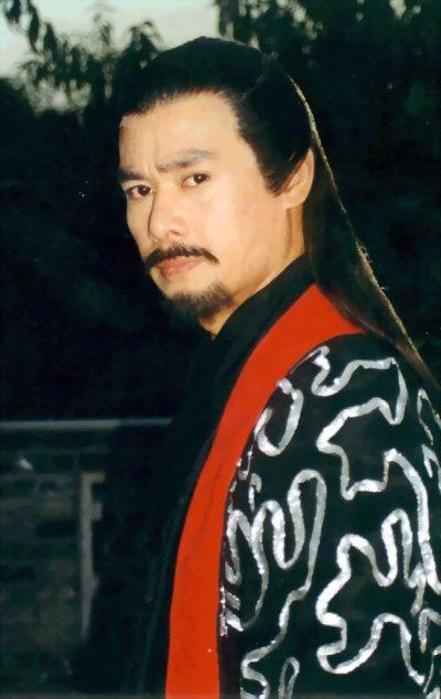 Liu Changchun China Actor
