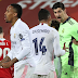 Liga dos Campeões: Real Madrid segura Liverpool e alcança semifinais