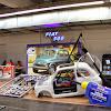 Eindrücke Happy View Day Techno Classica 2015. Fiat 500 Bausatz in XXL ;-)