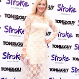OIC - ENTSIMAGES.COM - Larissa Eddie at the  2015 Life After Stroke Awards in London 25th June 2015   Photo Mobis Photos/OIC 0203 174 1069