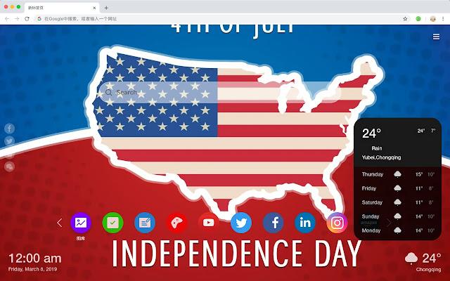 Independence HD Popular Festivals Hot Topics