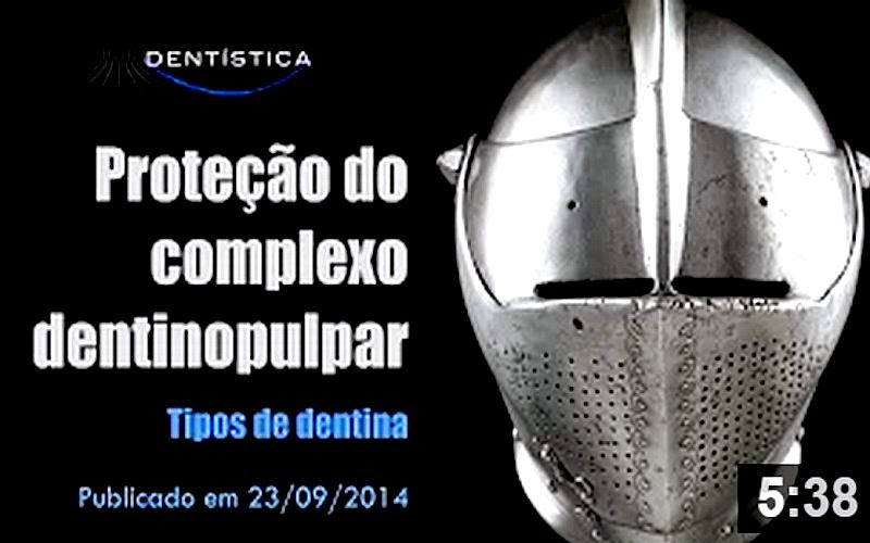 complexo-dentinopulpar