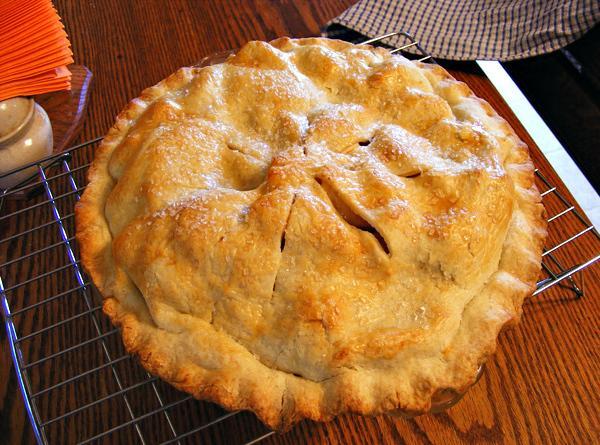 Gluten Free Apple Bread Recipe