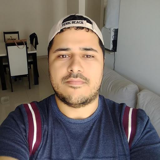 Rodrigo Eduardo Mendes