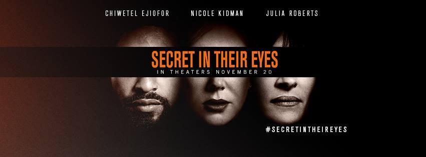 Το Μυστικό στα Μάτια Τους (Secret in Their Eyes) Wallpaper