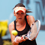 Agnieszka Radwanska - Mutua Madrid Open 2014 - DSC_9829.jpg