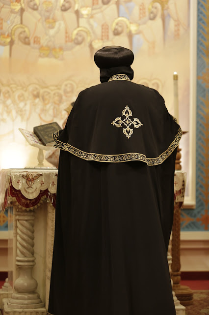 His Holiness Pope Tawadros II visit to St. Mark LA - _09A9146.JPG
