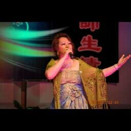 Christina Liu