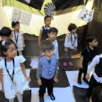 Black and White Day (Playgroup) 25-2-2015