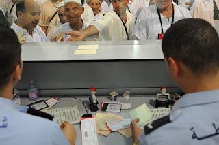 Hadj 2016: « L'opération de vente de billets prolongée»