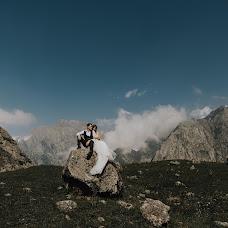 Wedding photographer Egor Matasov (hopoved). Photo of 11.09.2018